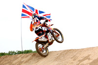 MX2 in Matterley Basin